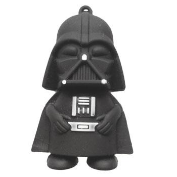 "флешка  DinoD ""Darth Vader"" Звездные войны"