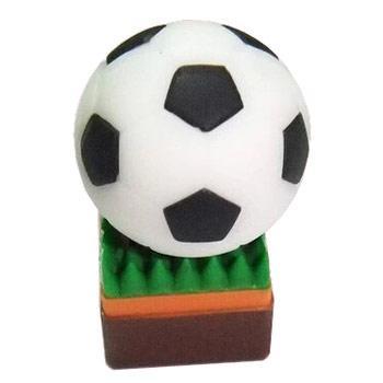 флешка  MemoryKing Футбольный Мяч