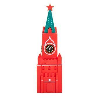 флешка Спасская башня в подарочной коробке