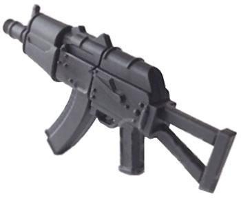 флешка  MemoryKing Автомат АК-47