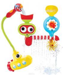 Игрушка для ванной детская
