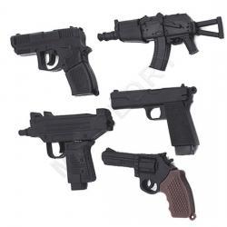 флешка Набор оружие на 23 фераля MemoryKing